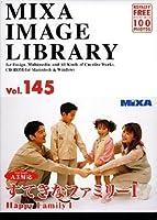 MIXA IMAGE LIBRARY Vol.145 すてきなファミリー1