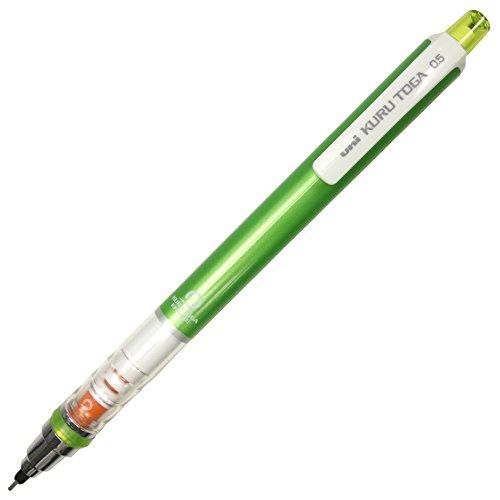 三菱鉛筆 クルトガシャープペンシル