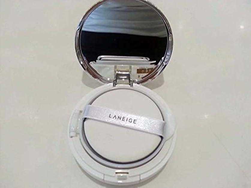 デザートチャネル種をまく(ラネージュ)LANEIGE ホワイトニングBBクッション13号トゥルーベージュSPF50 + PA +++(並行輸入品)/LANEIGE BB Cushion Whitening No.13 True Beige SPF50...