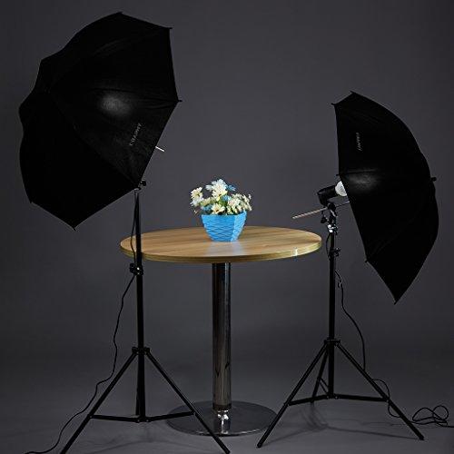 写真スタジオ照明キット 3枚目のサムネイル