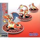 ゲームボーイ『ポケモン』のサウンドがまるごと入って,遊べるCD