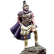 タミヤ アンドレアミニチュアズ SG-F88 ハンニバル将軍 紀元前247-183年 プラモデル