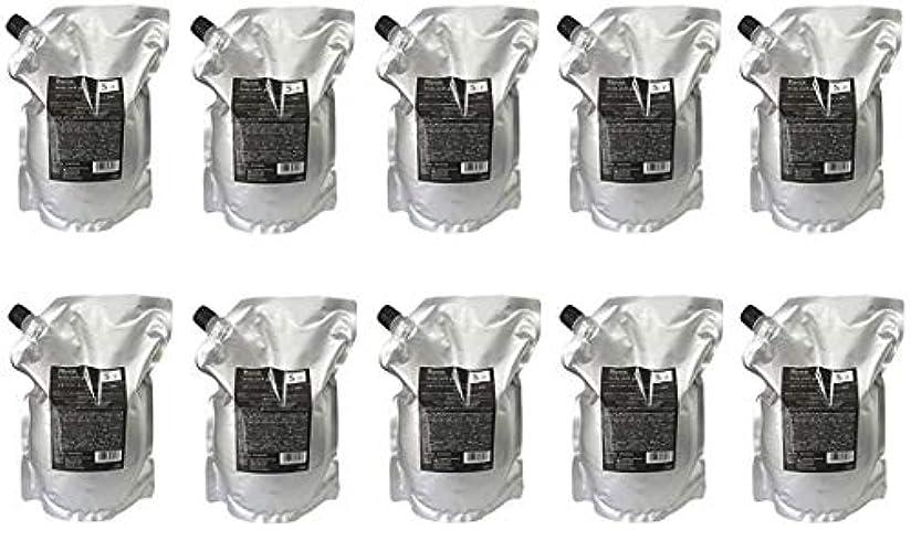 カンガルーインターネットミルク10本セット デミ ビオーブ フォーメン スキャルプ パックジェル 2000g レフィル