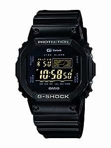[カシオ]CASIO 腕時計 G-SHOCK スマートフォンリンクモデル GB-5600B-1BJF メンズ