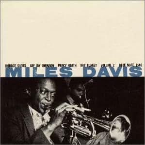 マイルス・デイヴィス・オールスターズ Vol.2 (紙ジャケット仕様)