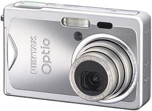 ペンタックス コンパクトデジタルカメラ OPTIOS7 キット OPTIOS7