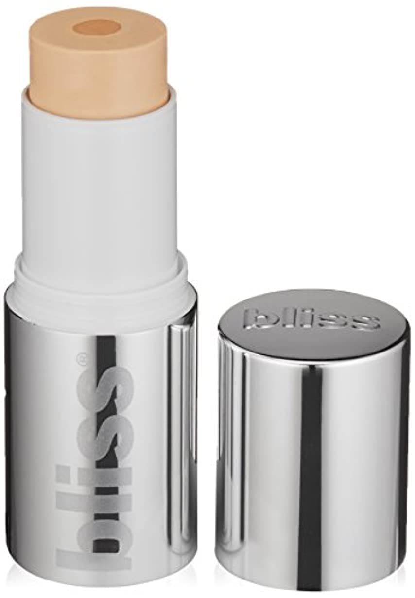 特にロゴ刑務所ブリス Center Of Attention Balancing Foundation Stick - # Ivory (n) 15g/0.52oz並行輸入品