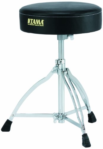 TAMA タマ スタンダード ドラム・スローン HT130