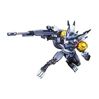 LBX ダンボール戦機 ハンター 1/1スケール 色分け済みプラモデル