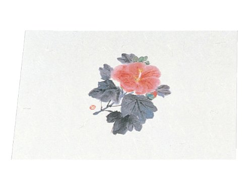 四季紙 百寿(100枚入)芙蓉 M33-089