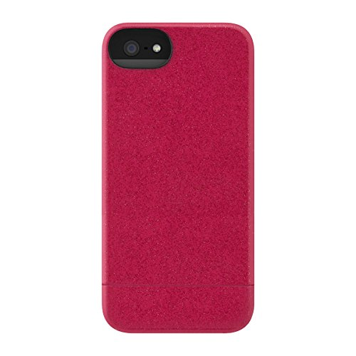 incase Crystal Slider Case for iPhone 5 Raspberry CL69038 スライダーケース ラズベリー ラメ ピンク