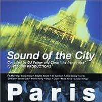 Sound of the City: Paris
