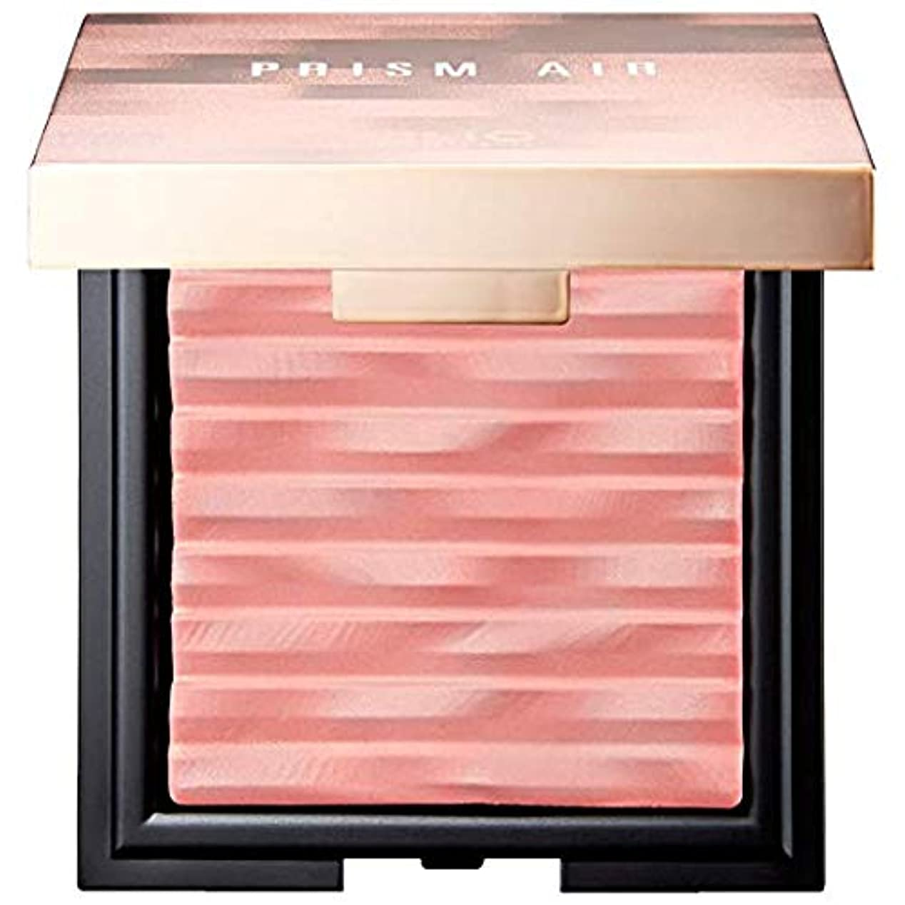 発疹委任同じClio Prism Air Blusher クリオプリズムエアブラッシャー (#01 Muted Pink) [海外直送品]