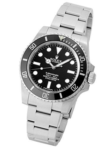 ロレックス メンズ腕時計 サブマリーナ 114060