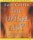The Wish List (Puffin audiobooks)