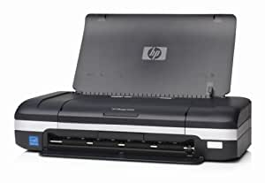 HP Officejet コンパクト・モバイル A4インクジェットプリンタ H470