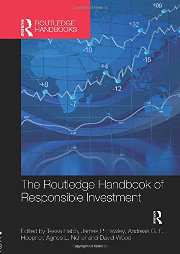 Download The Routledge Handbook of Responsible Investment 1138385794