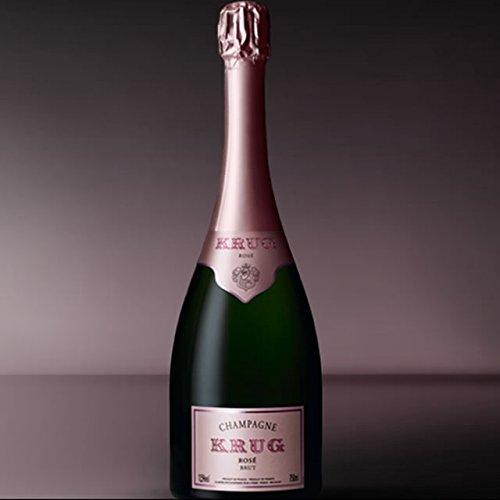 クリュッグ ロゼ NV シャンパン 辛口 KRUG ROSE 750ml