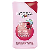 Kids Shampoo Very Berry Strawberry 250ml