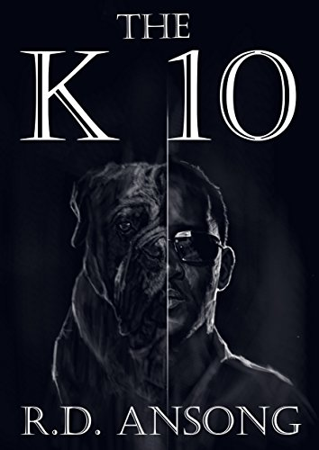 The K10 (English Edition)