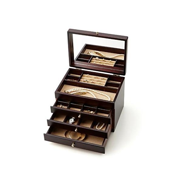 茶谷産業 日本製 Wooden Case 木製...の紹介画像2