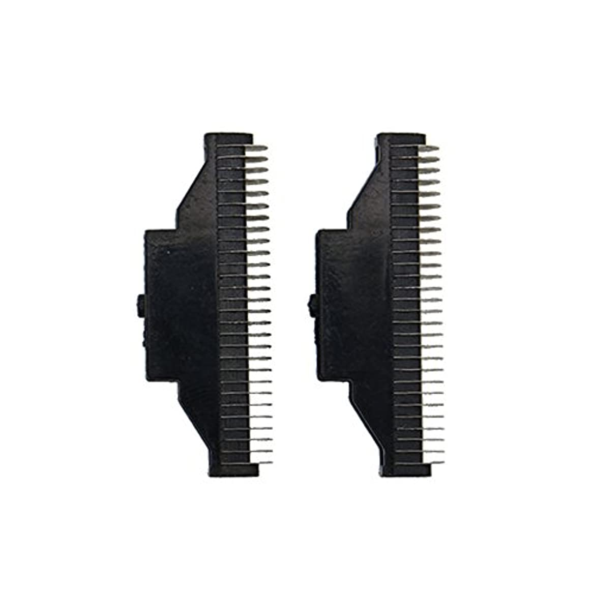 同化する知り合いになる万歳WyFun Compatible for パナソニックES9852 ES-RW30用交換カッターES4000 ES4001 ES4027 ES726 ES727