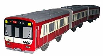 オリジナルプラレール 京急新1000形 1800番台