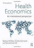 Health Economics 画像