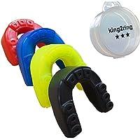 king2ring マウスピース マウスガード スポーツ用マウスピース セット pk7002