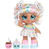 Kindi Kids Snack Time Friends Marsha Mello Doll