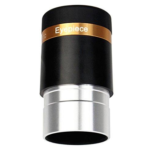 SVBONY 接眼レンズ 天体望遠鏡用アイピース 広角アイピース 望遠鏡用アクセサリー 31.7mm径接眼レンズ (23mm)