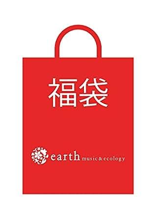 (アースミュージックアンドエコロジー)earth music&ecology 【福袋】レディース デイリーカジュアル 10148N00070 981 マルチカラー S