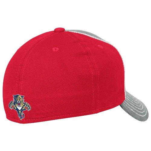 NHLフロリダ州パンサーズ2012ドラフト帽子 LG/XL グレー
