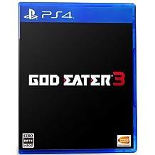 【Amazon.co.jpエビテン限定】GOD EATER 3 初回限定生産版 ファミ通DXパック 3Dクリスタルセット - PS4