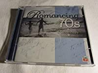 Vol. 2-Romancing the 70s: Upsell