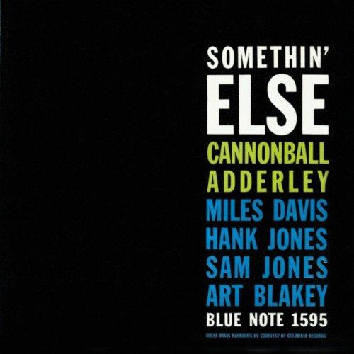 Somethin' Else (Rudy Van Gelde...