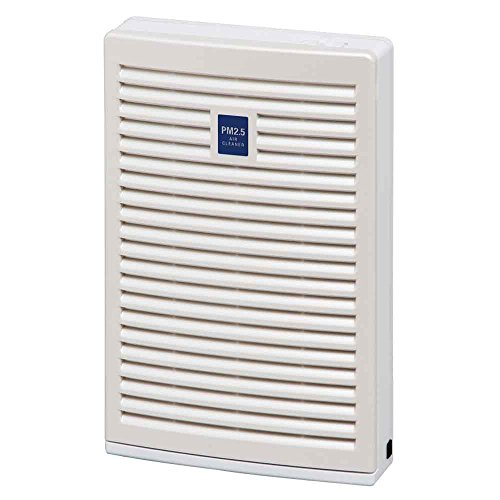 アイリスオーヤマ 空気清浄機 花粉 PM2.5 除去 ホワイト IA-114-W