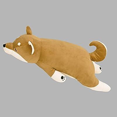 ねむねむ アニマルズ コタロウ 抱き枕 BIG ぬいぐるみ 柴犬 超特大