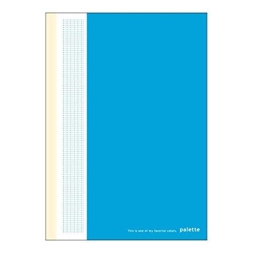 アピカ ノート GB34B B5 フィックルパレット ブルー