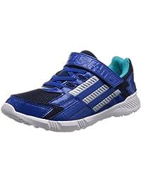 [アディダス]  運動靴 KIDS アディダスファイト EL K(現行モデル)
