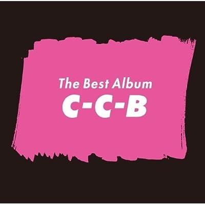C-C-B シングル&アルバム・ベスト 曲数多くてすいません!!