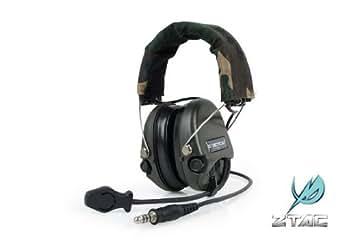 Z Tactical MSA Sordinタイプ MILITARY OPS ヘッドギア