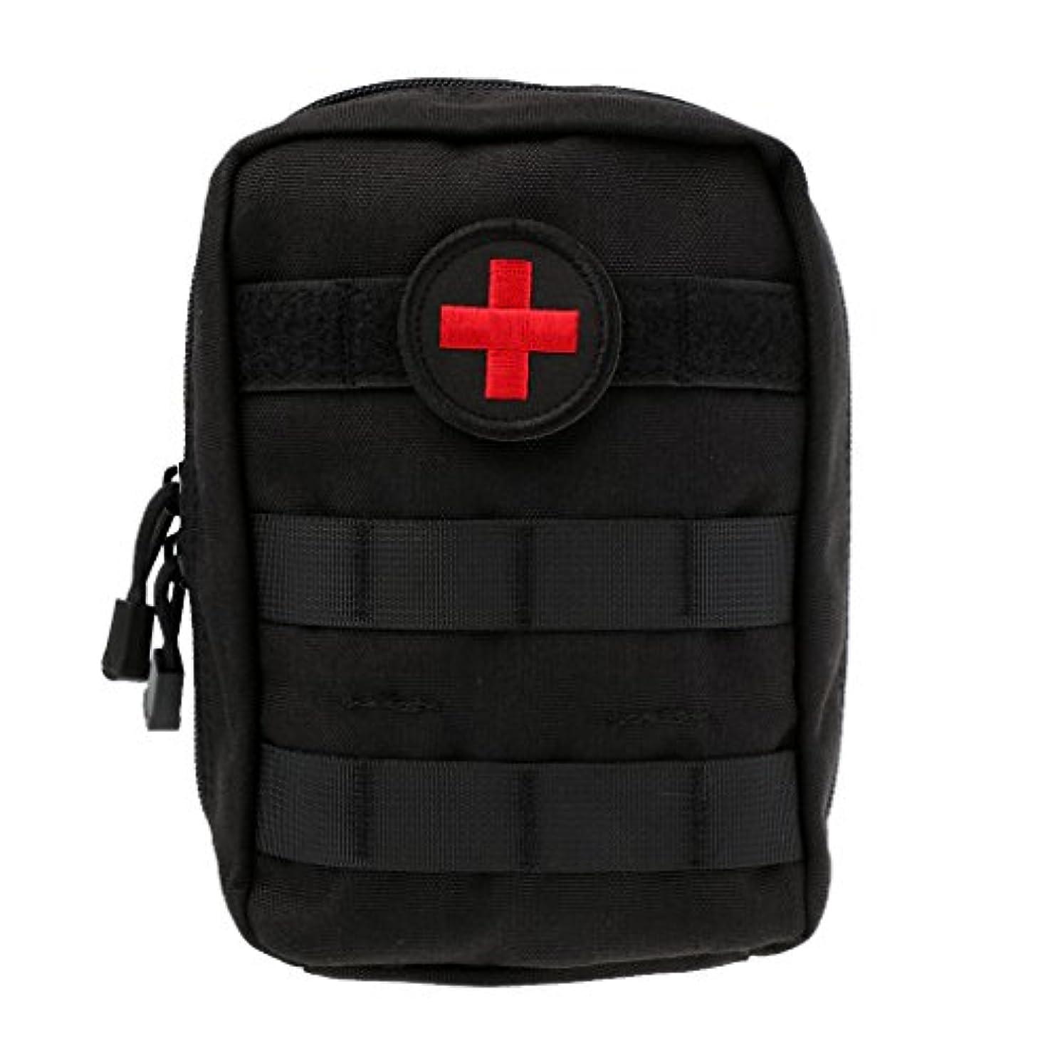 素子確立とげD DOLITY 全3色 ユーティリティポーチ 救急 バッグ ナイロン スポーツケア用品 救急箱