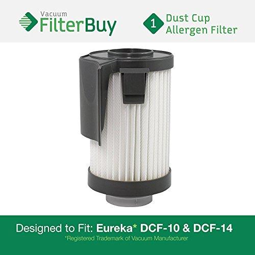 Eureka dcf-10dcf-14洗濯、再利用可能なダ...
