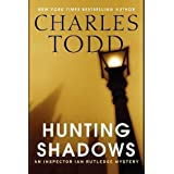 Hunting Shadows: An Inspector Ian Rutledge Mystery: 16