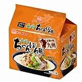 本場の味九州長崎ちゃんぽん麺 84g ×30食