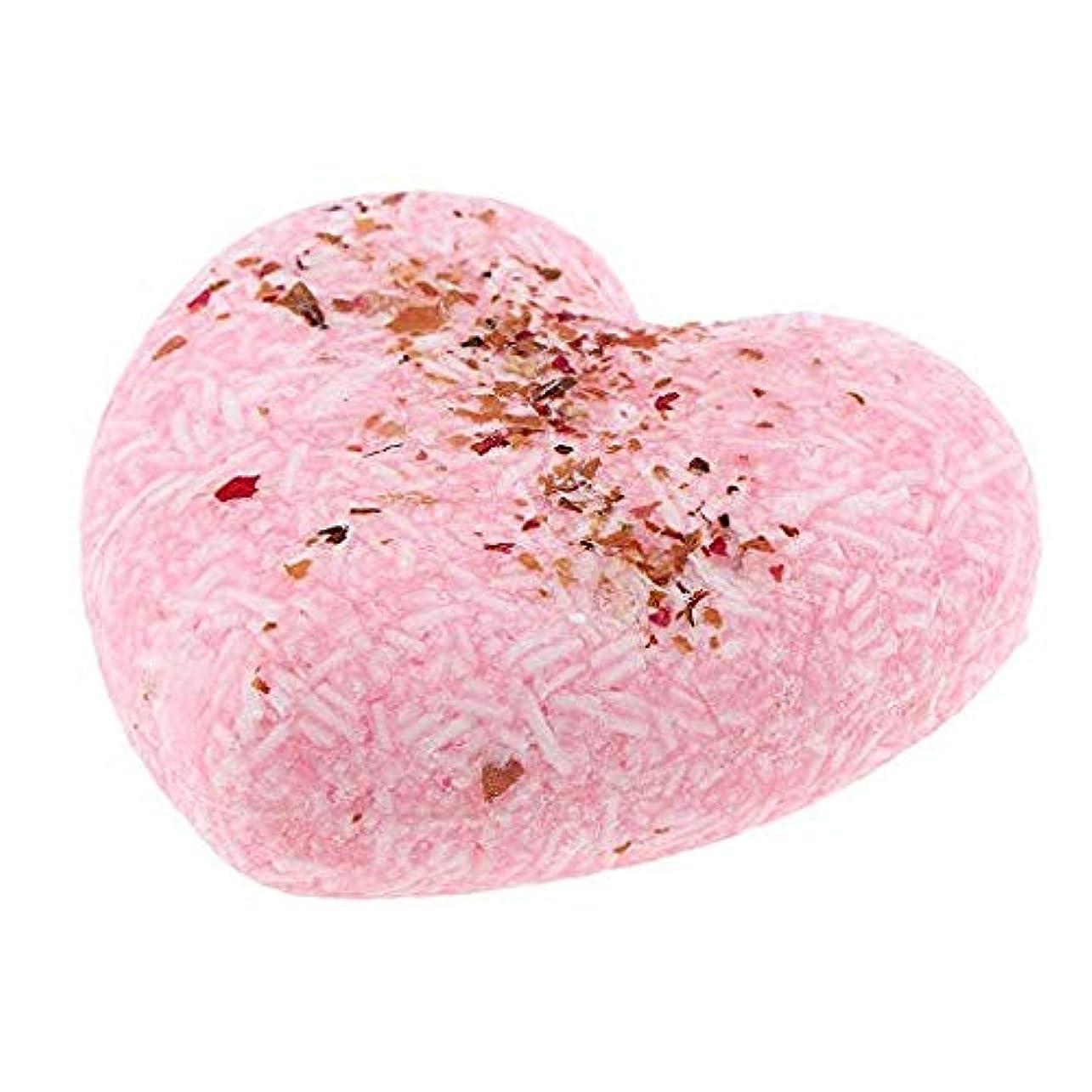 刺激するタバコオセアニアLurrose 2ピースヘアシャンプーバー石鹸栄養オイルコントロール育毛石鹸