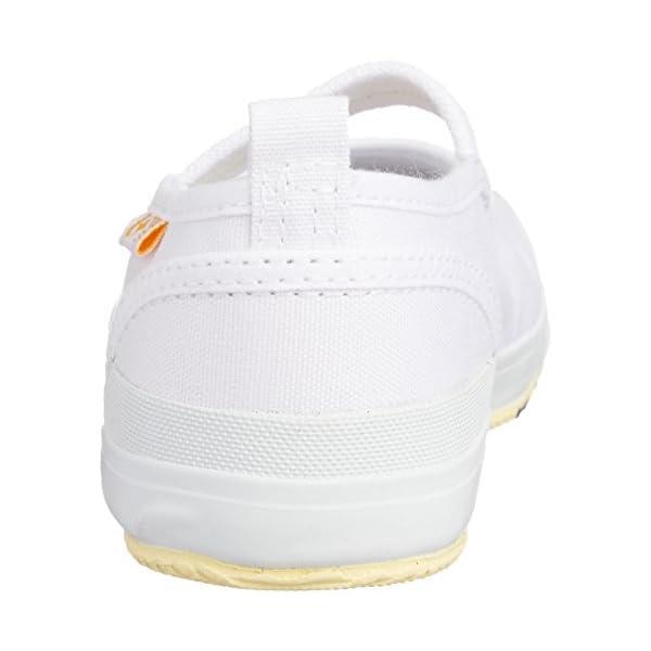 [キャロット] 上履き バレー 子供 靴 4...の紹介画像15
