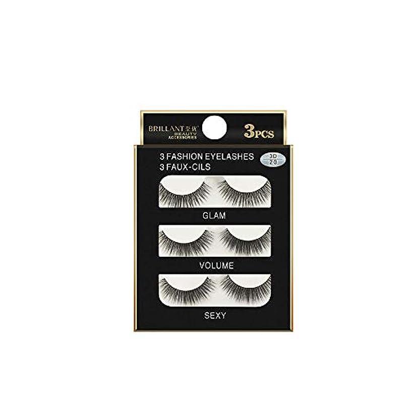 雑草大事にする支援3組の3D長くつけまつげの構造の自然で偽の厚い黒い瞳のまつげ