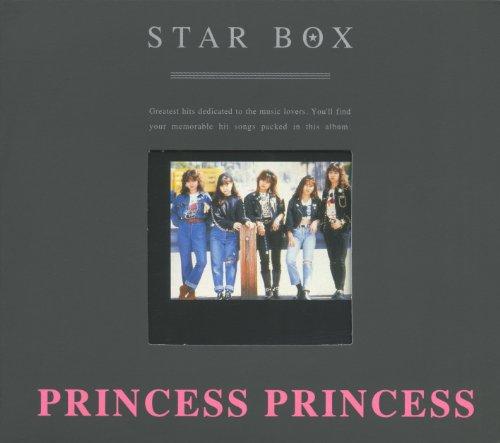 STAR BOX/PRINCESS PRINCESS